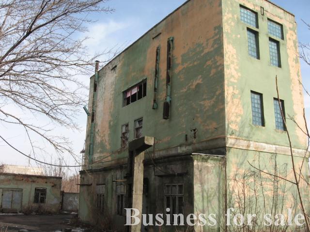 Продается Предприятие на ул. Химическая — 300 000 у.е. (фото №4)