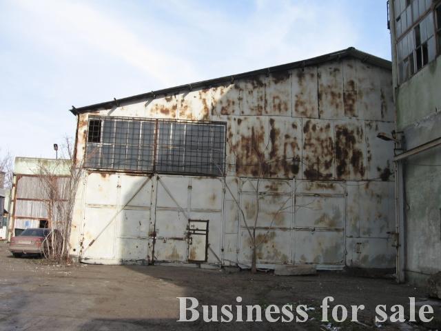Продается Предприятие на ул. Химическая — 300 000 у.е. (фото №6)