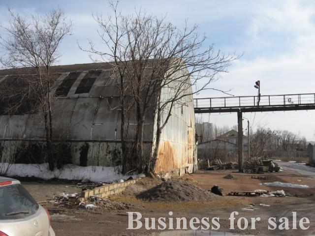 Продается Предприятие на ул. Химическая — 300 000 у.е. (фото №7)