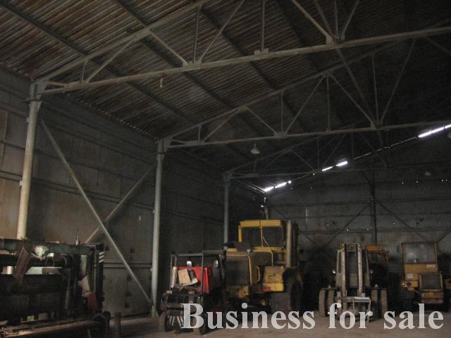 Продается Предприятие на ул. Химическая — 300 000 у.е. (фото №8)