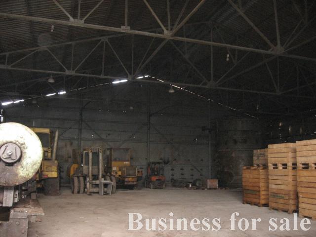 Продается Предприятие на ул. Химическая — 300 000 у.е. (фото №9)