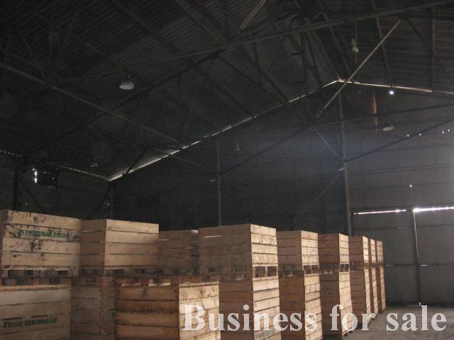 Продается Предприятие на ул. Химическая — 300 000 у.е. (фото №10)