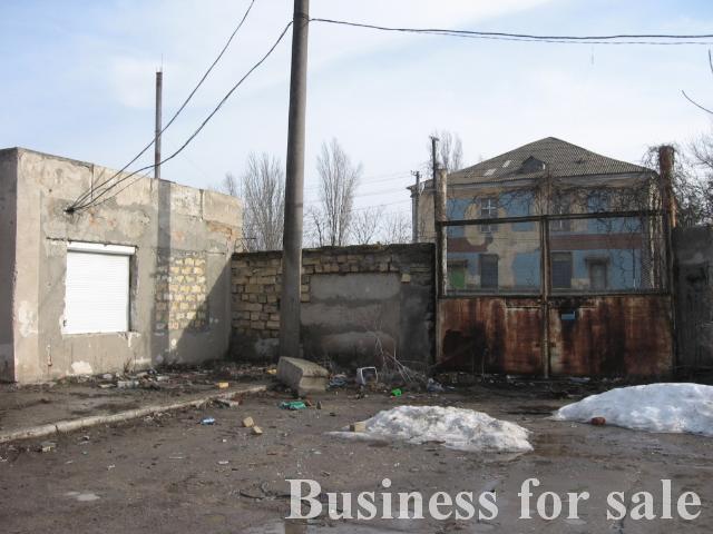 Продается Предприятие на ул. Химическая — 300 000 у.е. (фото №11)