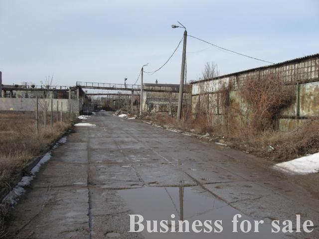 Продается Предприятие на ул. Химическая — 300 000 у.е. (фото №12)