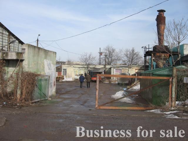 Продается Предприятие на ул. Химическая — 300 000 у.е. (фото №13)