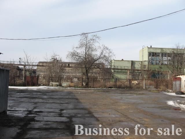 Продается Предприятие на ул. Химическая — 300 000 у.е. (фото №14)