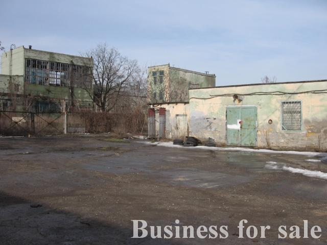 Продается Предприятие на ул. Химическая — 300 000 у.е. (фото №15)