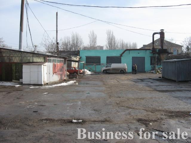 Продается Предприятие на ул. Химическая — 300 000 у.е. (фото №16)