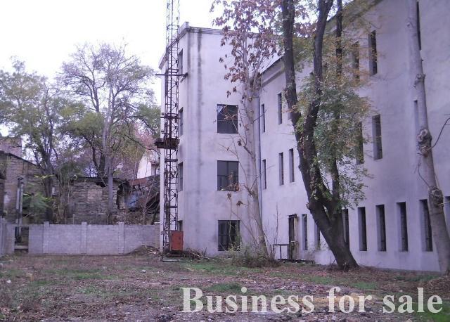 Продается Здание общего назначения на ул. Ришельевская — 5 000 000 у.е.