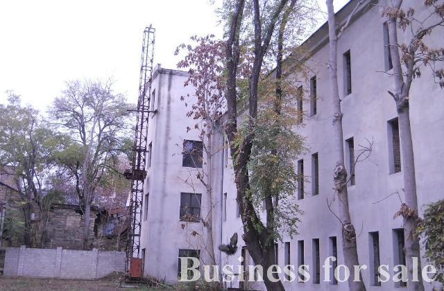 Продается Здание общего назначения на ул. Ришельевская — 5 000 000 у.е. (фото №3)