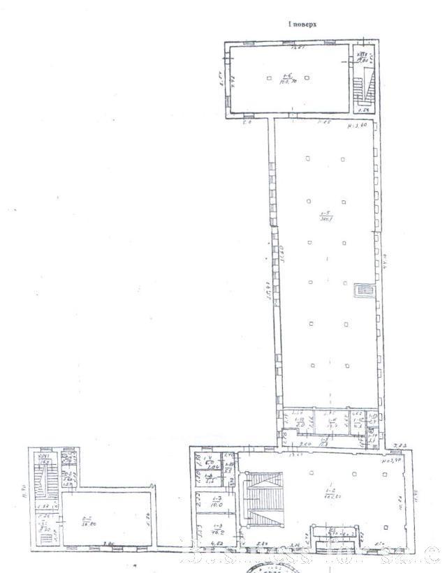 Продается Здание общего назначения на ул. Ришельевская — 5 000 000 у.е. (фото №11)