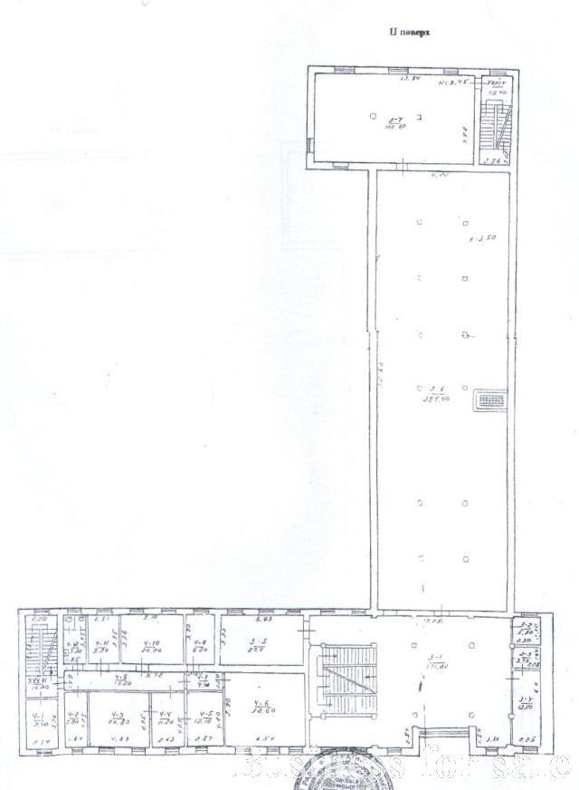 Продается Здание общего назначения на ул. Ришельевская — 5 000 000 у.е. (фото №12)