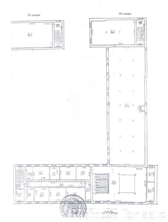 Продается Здание общего назначения на ул. Ришельевская — 5 000 000 у.е. (фото №13)