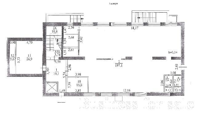 Продается Здание общего назначения — 100 000 у.е. (фото №2)