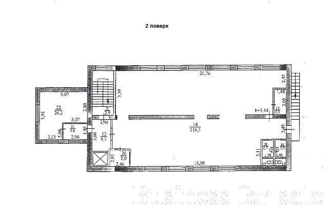 Продается Здание общего назначения — 100 000 у.е. (фото №3)