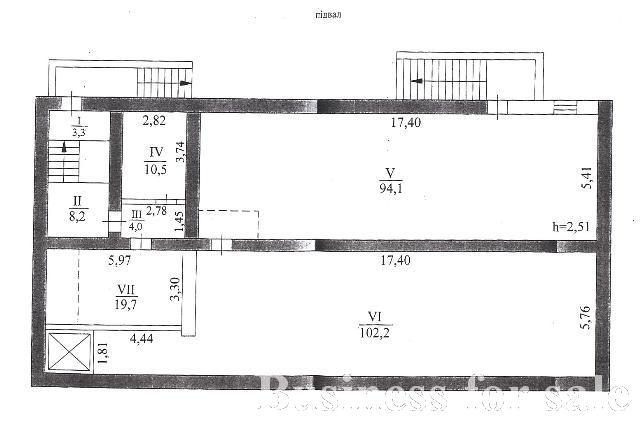 Продается Здание общего назначения — 100 000 у.е. (фото №4)