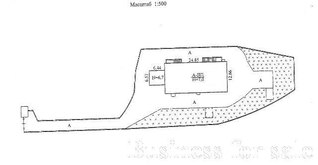 Продается Здание общего назначения — 100 000 у.е. (фото №5)