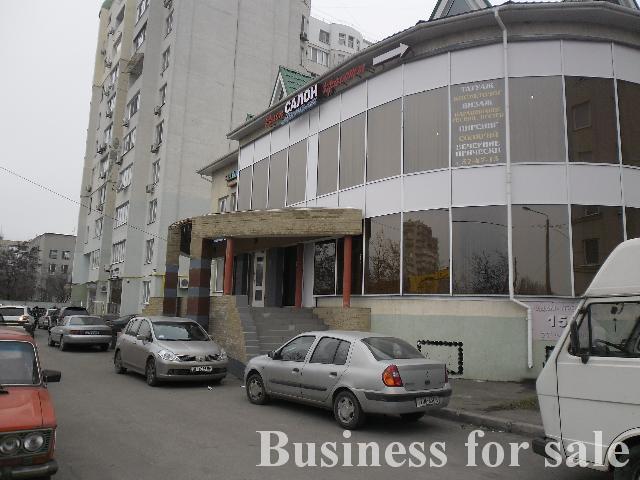 Продается Помещение на ул. Тополевая — 80 000 у.е. (фото №2)
