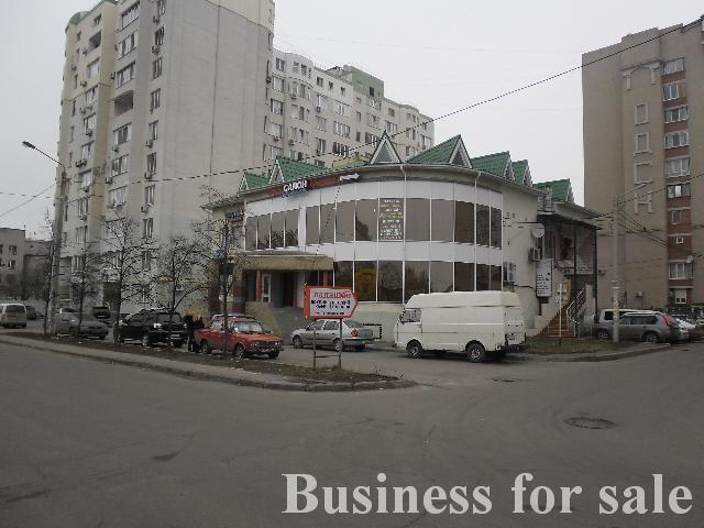 Продается Помещение на ул. Тополевая — 80 000 у.е. (фото №3)