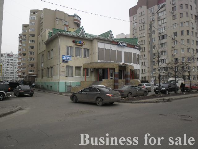 Продается Помещение на ул. Тополевая — 80 000 у.е. (фото №4)