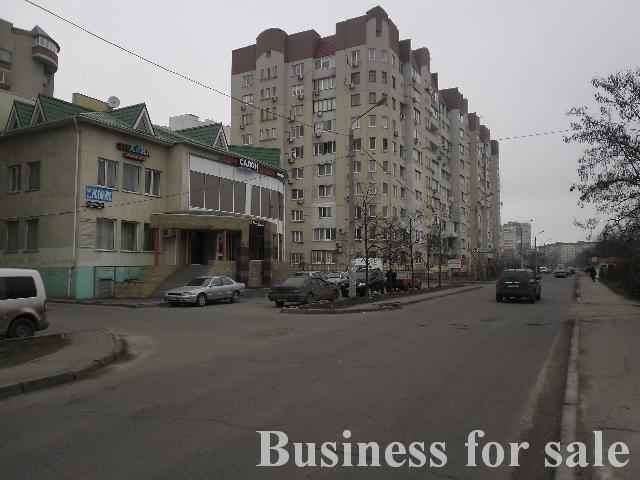 Продается Помещение на ул. Тополевая — 80 000 у.е. (фото №5)