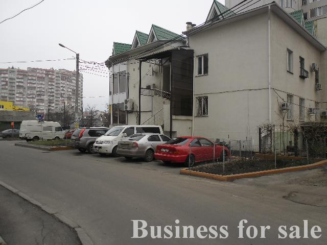 Продается Помещение на ул. Тополевая — 80 000 у.е. (фото №7)