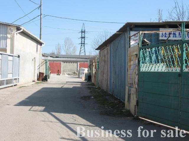 Продается Склад на ул. Новомосковская Дор. — 35 000 у.е. (фото №2)