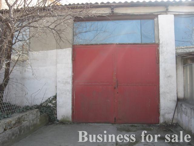 Продается Склад на ул. Новомосковская Дор. — 35 000 у.е. (фото №3)