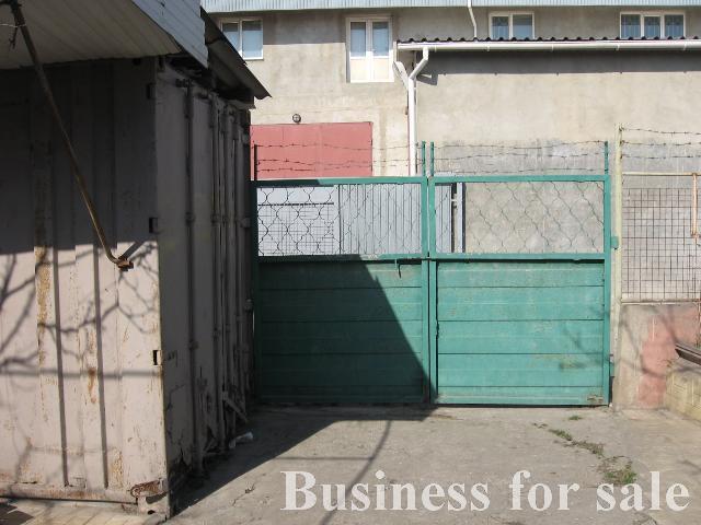 Продается Склад на ул. Новомосковская Дор. — 35 000 у.е. (фото №4)