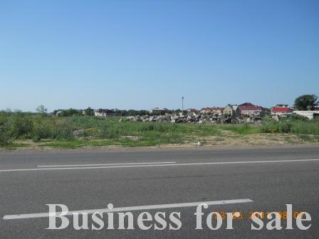 Продается Земельные угодия на ул. Ильичевская Дорога — 200 000 у.е.