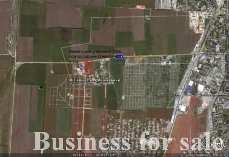 Продается Земельные угодия на ул. Ильичевская Дорога — 200 000 у.е. (фото №2)