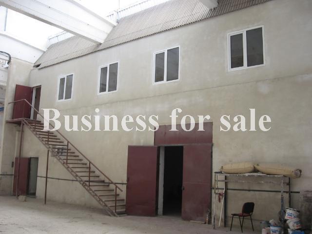 Продается Склад на ул. Пересыпская 2-Я — 300 000 у.е. (фото №3)