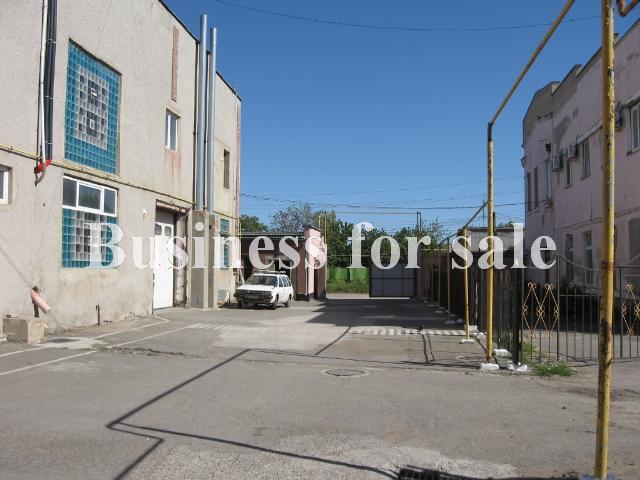 Продается Склад на ул. Пересыпская 2-Я — 300 000 у.е. (фото №4)