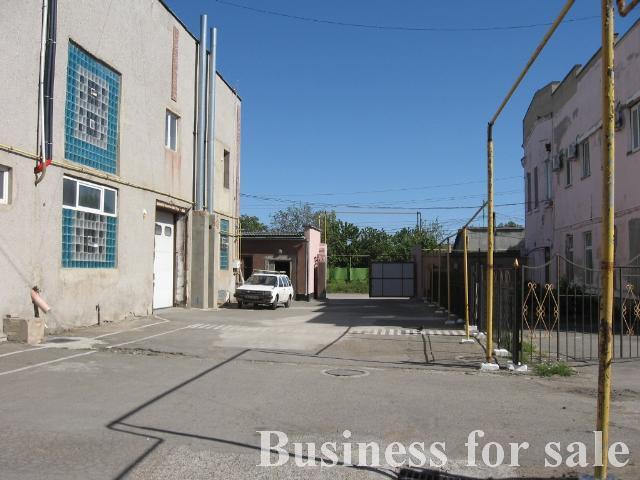 Продается Склад на ул. Пересыпская 2-Я — 1 650 000 у.е. (фото №4)