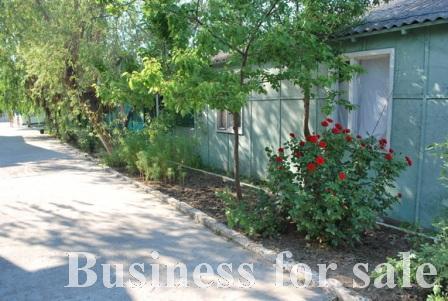 Продается База отдыха на ул. Лазурная — 400 000 у.е. (фото №4)