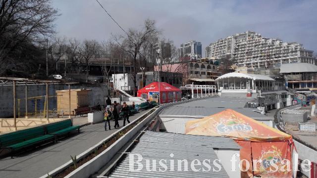 Продается Земельные угодия на ул. Аркадия Пляж — 1 057 800 у.е.