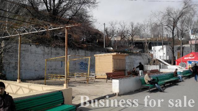 Продается Земельные угодия на ул. Аркадия Пляж — 1 057 800 у.е. (фото №2)