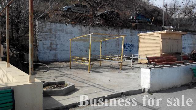 Продается Земельные угодия на ул. Аркадия Пляж — 1 057 800 у.е. (фото №3)