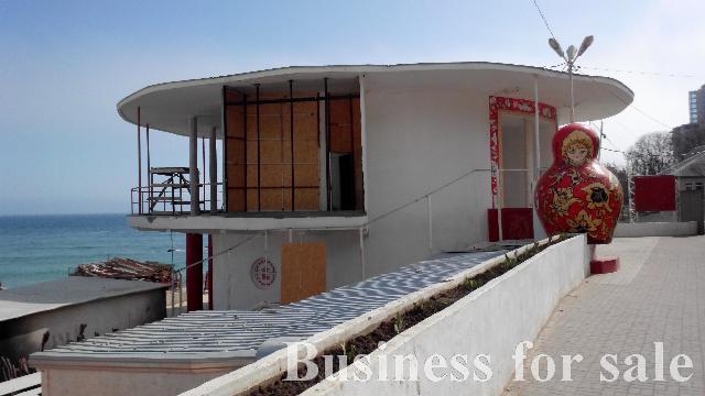 Продается Земельные угодия на ул. Аркадия Пляж — 1 057 800 у.е. (фото №4)