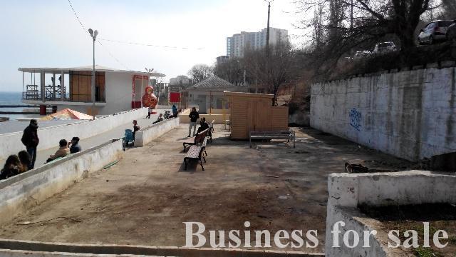 Продается Земельные угодия на ул. Аркадия Пляж — 1 057 800 у.е. (фото №8)