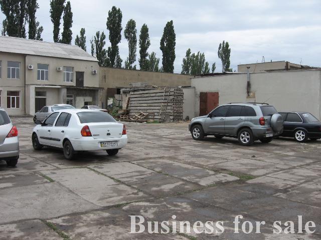 Продается Склад на ул. Николаевская Дор. — 100 000 у.е. (фото №2)