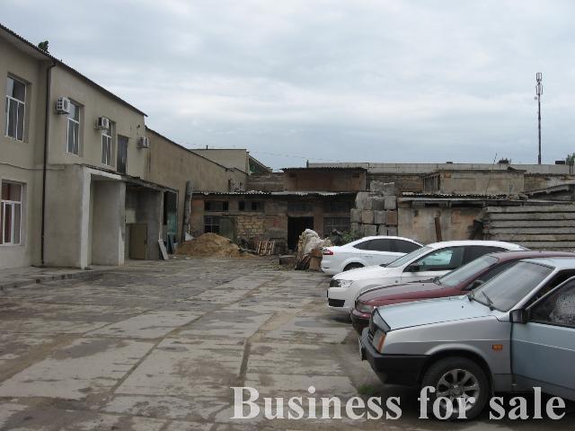 Продается Склад на ул. Николаевская Дор. — 100 000 у.е. (фото №3)