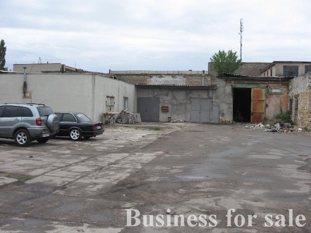 Продается Склад на ул. Николаевская Дор. — 100 000 у.е. (фото №5)