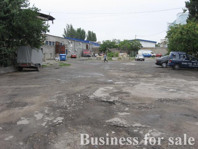 Продается Склад на ул. Николаевская Дор. — 100 000 у.е. (фото №6)