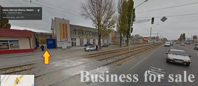 Продается Склад на ул. Николаевская Дор. — 100 000 у.е. (фото №10)