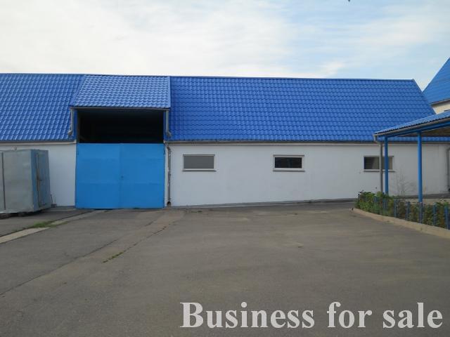 Продается Предприятие на ул. Котовского — 420 000 у.е.