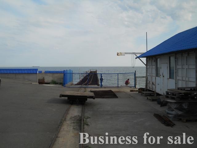 Продается Предприятие на ул. Котовского — 420 000 у.е. (фото №2)