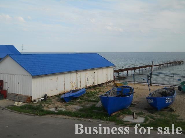 Продается Предприятие на ул. Котовского — 420 000 у.е. (фото №5)