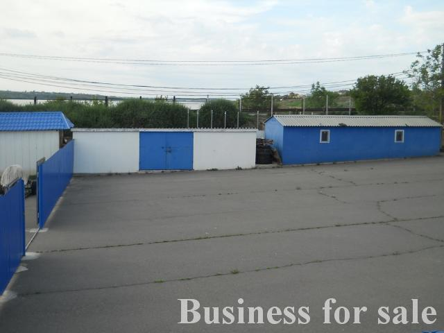 Продается Предприятие на ул. Котовского — 420 000 у.е. (фото №6)