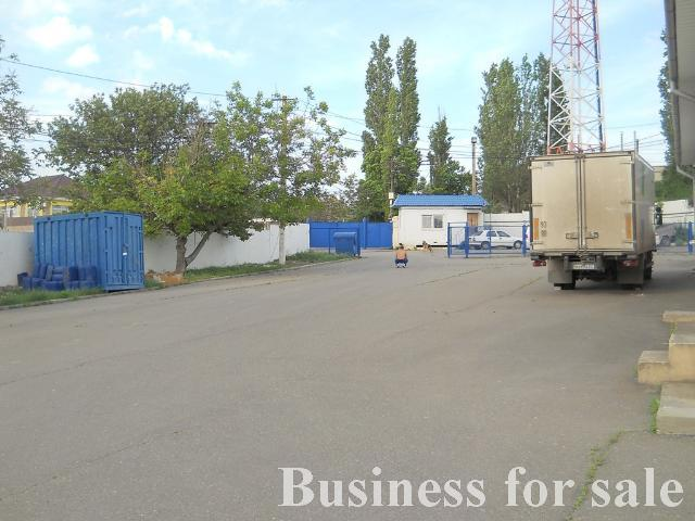 Продается Предприятие на ул. Котовского — 420 000 у.е. (фото №7)
